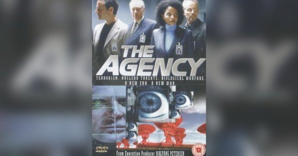 CIA documents on 'The Agency'