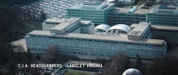 The CIA's Nest of Vipers at Sony Pictures