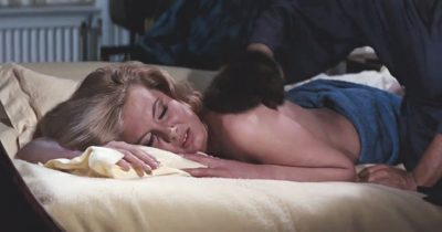 Violent Sadism and a Mink Glove - How the BBFC Censored Thunderball