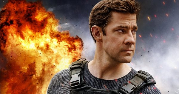 Jack Ryan, Midway, and For All Mankind