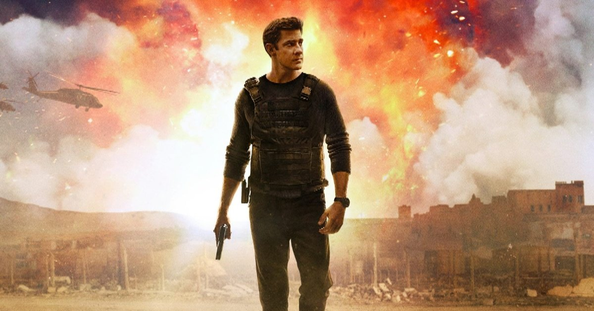 New Jack Ryan Trailer Illustrates Western Hypocrisy Over Arms Trade