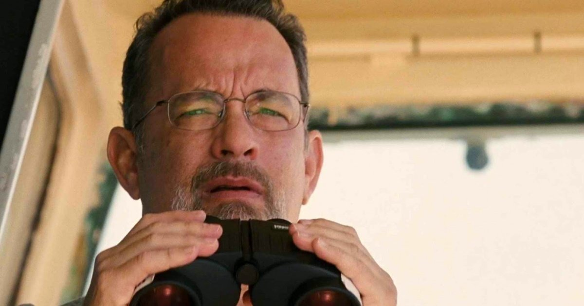 The US Navy Supported Captain Phillips – One of the Most Inaccurate Movies In Cinematic History
