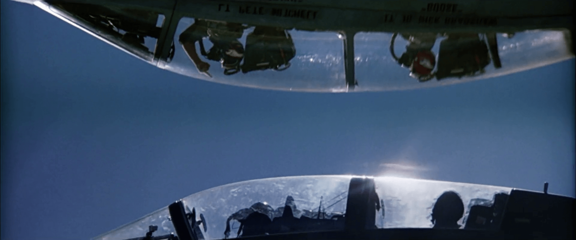 'Leave the Top Gun Quotes to Us' – US Navy Not Happy the Air Force is Muscling in on Top Gun: Maverick