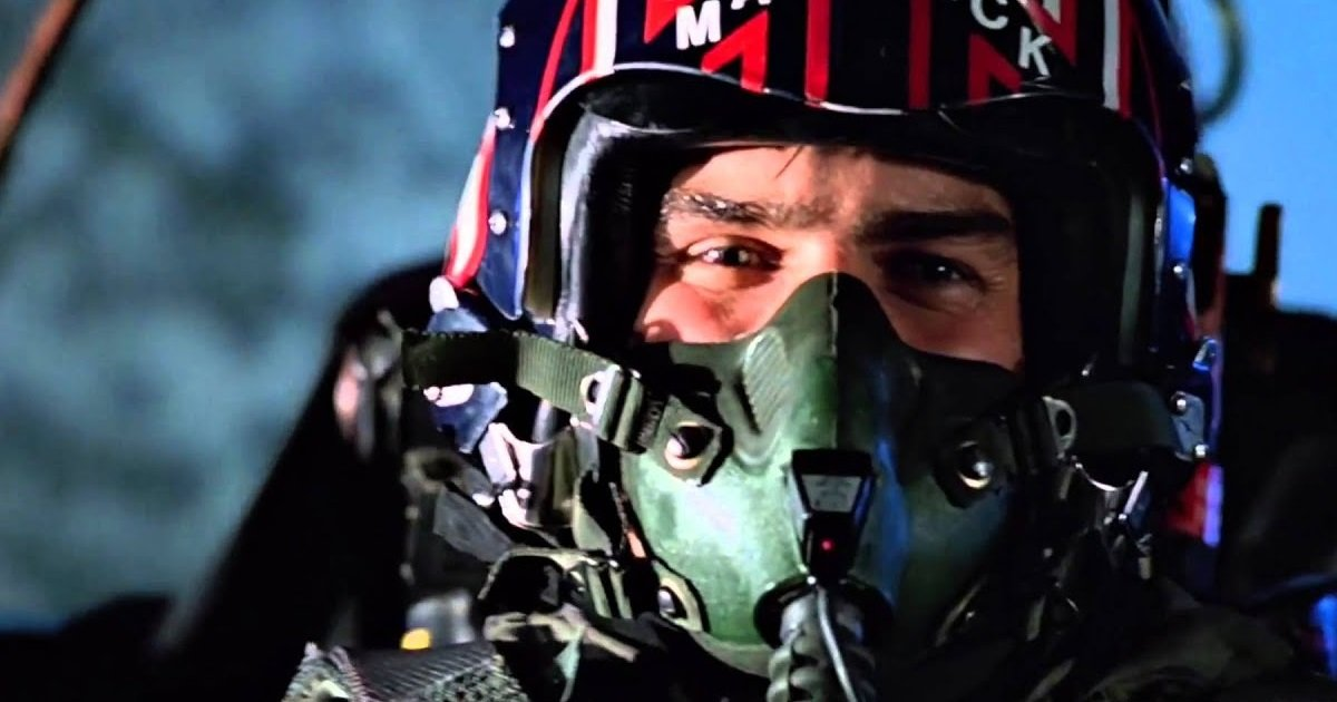 'We Trust the Box Office Becomes a Bell Ringer' – Pentagon memo on Top Gun