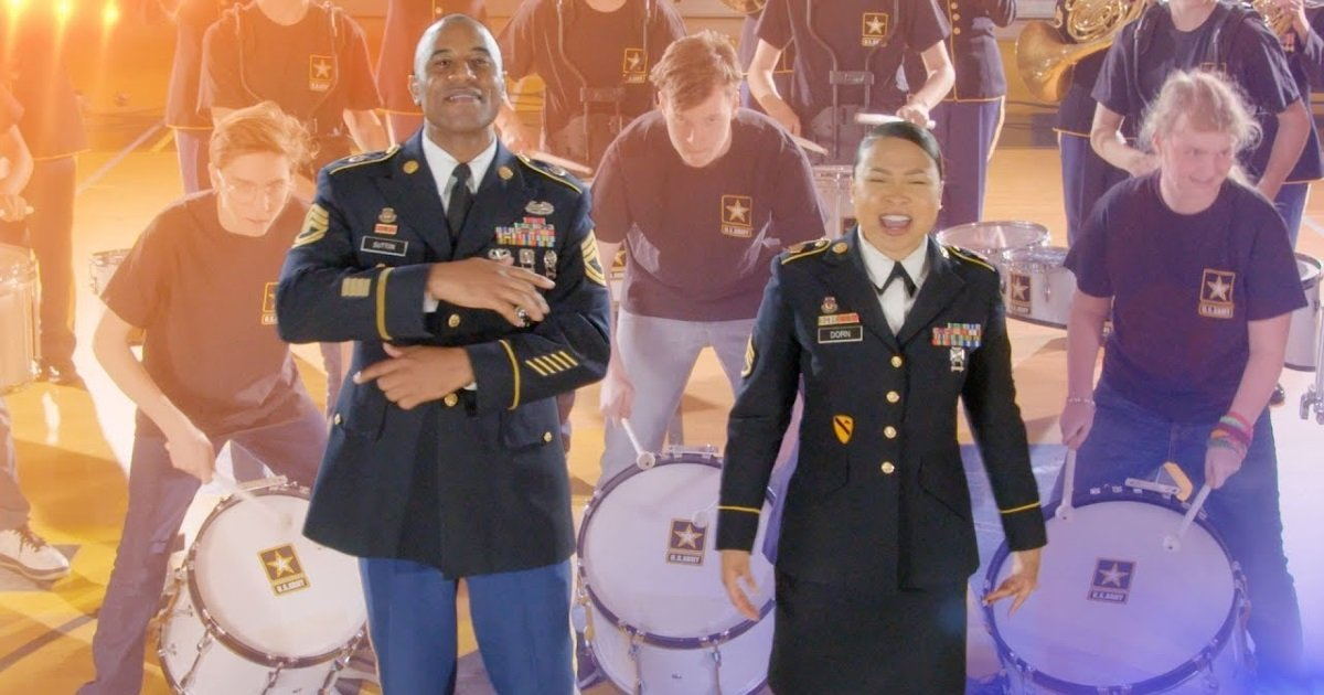 'The Army's Newest Weapon: Death by Cringe' – US Army Posts Hip Hop Track on Youtube