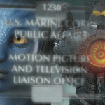 7 Years of Reports from the Marine Corps Entertainment Liaison Office