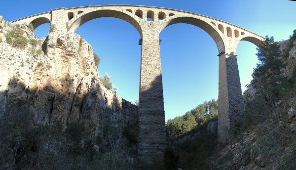Varda-Viaduct-Turkey