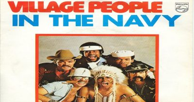 'In The Navy' Songwriter Dead at 82