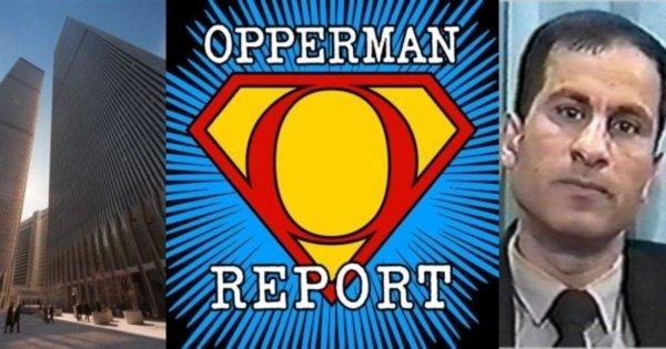 The 1993 World Trade Center Bombing – Tom Secker on The Opperman Report