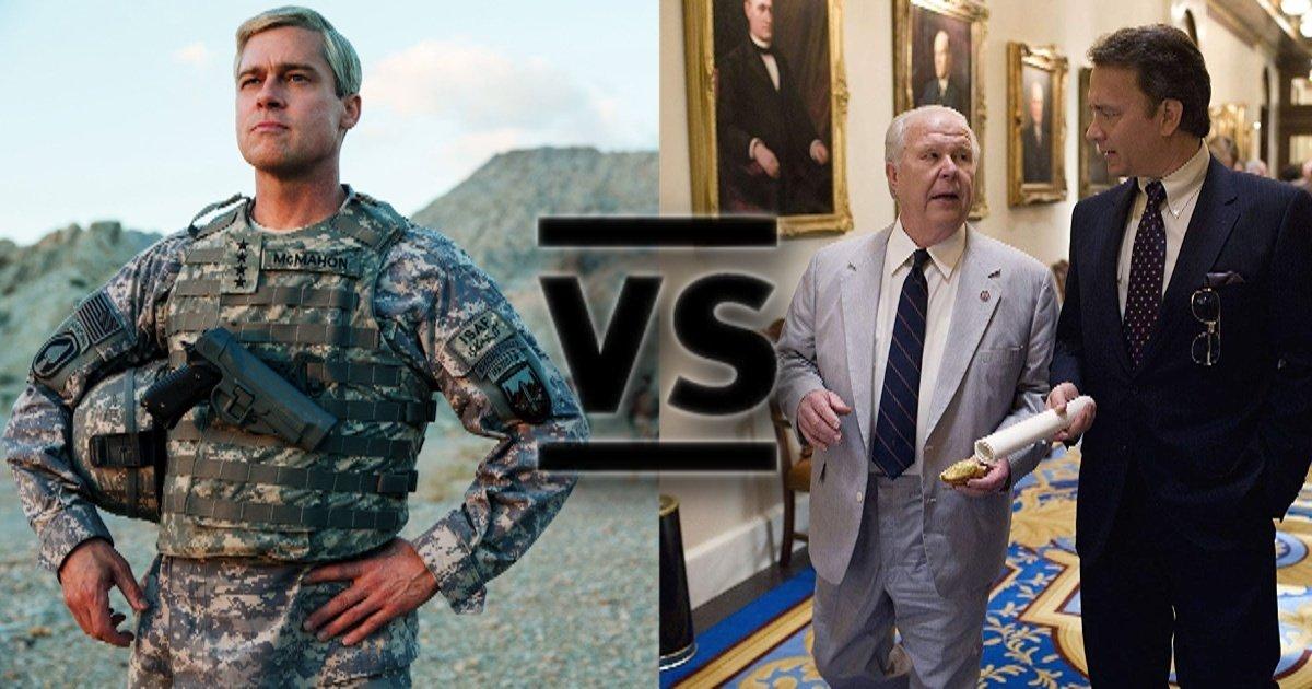War Machine vs Charlie Wilson's War – Tom Secker on Around the Empire (Part 1)