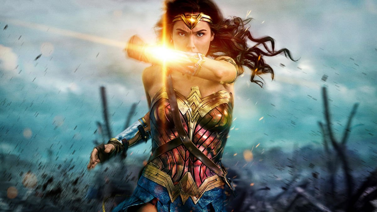 ClandesTime 212 – Wonder Woman