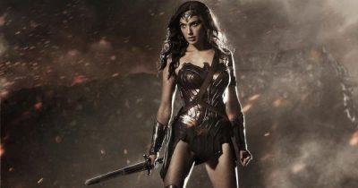 UN Make Wonder Woman an Ambassador