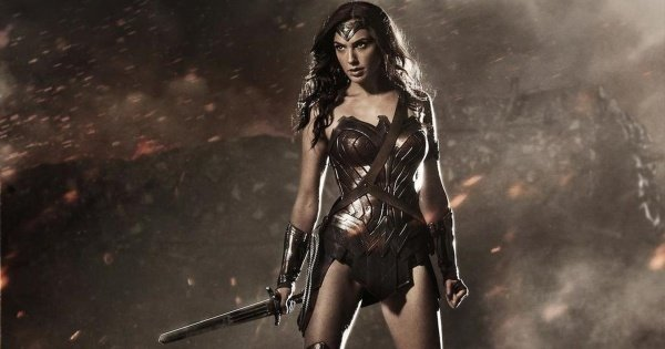 UN Make Wonder Woman an Ambassador
