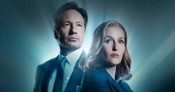 The X-Files – Tom Secker on Themes and Memes