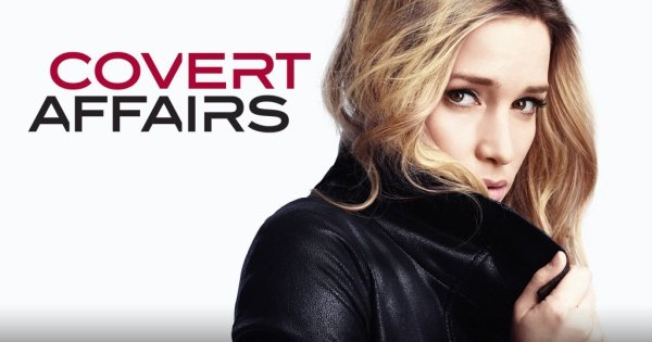 'All my projects are merging' – CIA emails on Covert Affairs