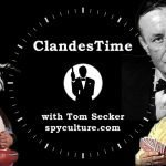 ClandesTime 091 – The CIA and James Bond