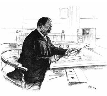 William Melville